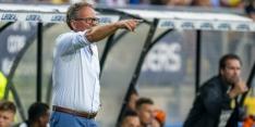 """De Jong weer succesvol in Leeuwarden: """"Had dit nooit verwacht"""""""