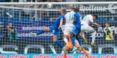 Bosz snel klaar met Düsseldorf, Schreuder wint spektakelstuk