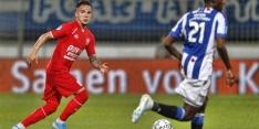 'Verdonk annuleert LA Galaxy en blijft bij FC Twente'
