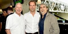 """Westerveld: """"Courtois zou in Nederland afgedankt worden"""""""