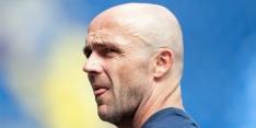 Schreuder's Hoffenheim gaat in derby af tegen Freiburg: 0-3