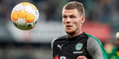 FC Groningen wil nog afscheid nemen van vier spelers