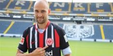 Flekken verslaat met SC Freiburg het Eintracht Frankfurt van Dost