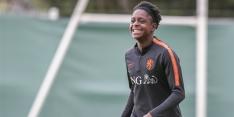Oranjevrouwen: Van der Most krijgt voorkeur boven Van Lunteren