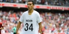 """El Ghazi over Nouri: """"Ik bid nog elke dag voor hem"""""""