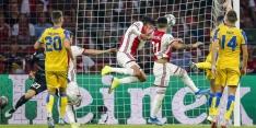 """APOEL-speler: """"Misten op Cyprus de kans om met 3-0 te winnen"""""""