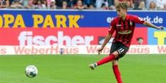 Löw selecteert debutant voor komend duel met Nederland