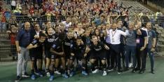Geen fans welkom bij AZ's uitduel met Partizan Belgrado