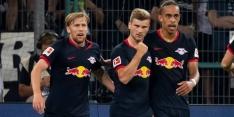"""Werner flirt met Liverpool: """"Geruchten zijn een eer"""""""