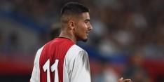 Ajax overtuigt talenten: Ünüvar en Rensch verlengen