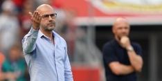 Bosz en Schreuder gelijk, goal Boëtius deert Bayern niet