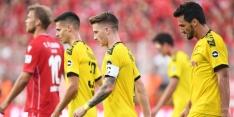 Becker draagt met assist bij aan stunt tegen Dortmund
