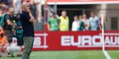 Schreuder raakt assistent Matarazzo kwijt aan VfB Stuttgart