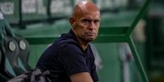 Keizer raakt na dramatisch slot koppositie met Sporting kwijt