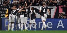 Zwak debuut De Ligt komt Juventus niet duur te staan in kraker