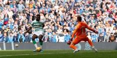 Celtic wint Old Firm, Vilhena met Krasnodar na zege aan kop
