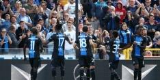Brugge loopt bij Antwerp tegen eerste verlies van seizoen aan