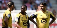 Ajax-opponent Lille verliest, Dolberg moet debuut Nice uitstellen