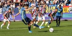 """Ogenia schlemiel bij Willem II: """"Ongelooflijk sneu voor die jongen"""""""