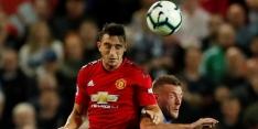 Manchester United slijt Van Gaal-aankoop Darmian aan Parma