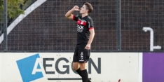 Braken heeft transfer te pakken en verruilt NEC voor Livorno