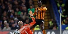 'Vitesse wil Dicko huren en heeft alternatief bij vertrek Karavaev'