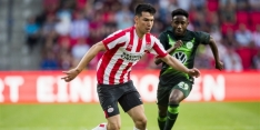 'Willem II haalt oud-VVV'er Yeboah terug naar Eredivisie'