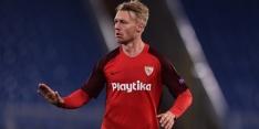 AC Milan haalt Kjær binnen als Caldara-opvolger bij Sevilla