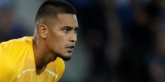 Gepromoveerd Fulham vindt in Areola nieuwe doelman