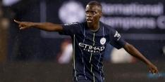 PSV huurt verdedigende middenvelder van Manchester City