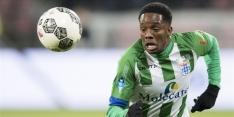 'Menig op zoek naar nieuwe club na contractontbinding bij Nantes'