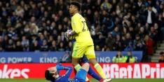 Chelsea stuurt bij Vitesse vertrokken Blackman meteen door
