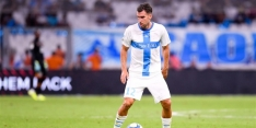 Strootman schiet met Marseille weinig op met punt tegen Rennes