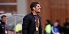 Bij Spanje vertrokken Moreno 'geschokt' door teksten Enrique