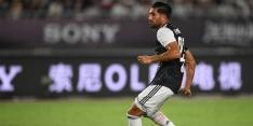 Dortmund versterkt middenlinie met Juventus-speler Can