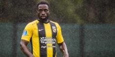 'Vitesse houdt rekening met winters vertrek huurling Dicko'