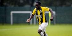 Hull City-huurling Dicko koos vanwege Slutsky voor Vitesse