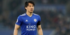 Okazaki vindt daags na vertrek bij Málaga nieuwe club in Spanje