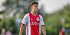 'Ajax laat talent Kühn tijdelijk naar Bayern München vertrekken'