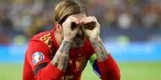 Recordinternational Ramos wil volgend jaar naar Spelen
