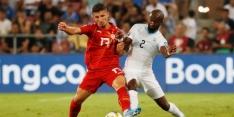Vitesse wil transfervrije Dasa als oplossing back-probleem