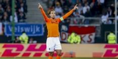 Kompany ziet Van Dijk als beste verdediger in PL-historie