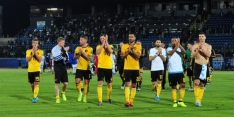 """Matig optreden België bij San Marino: """"Het was niet best"""""""