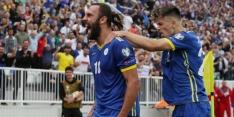 Kosovo dichter bij EK-droom na overwinning op Tsjechië