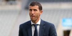Cillessen krijgt Gracia als nieuwe trainer bij Valencia