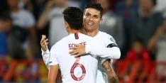 Ronaldo schrijft geschiedenis en blijft op jacht naar wereldrecord