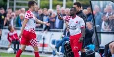 """Drenthe debuteert met assist bij Kozakken Boys: """"Dat is fijn"""""""
