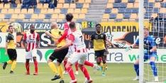 Roda JC sluit negatieve week positief af tegen TOP Oss