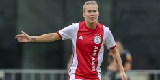"""Van Lunteren verruilt Ajax voor PSV: """"Logische keuze"""""""