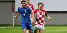 Kroatië morst kostbare punten op bezoek bij Azerbeidzjan